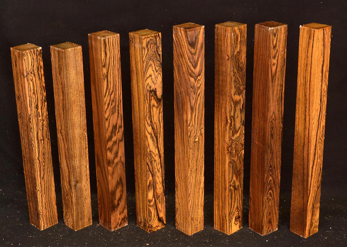 """Beautiful Black Walnut Lumber Wood  Air Dried   18/"""" x 3/"""" x 1/""""   FREE SHIPPING!!"""