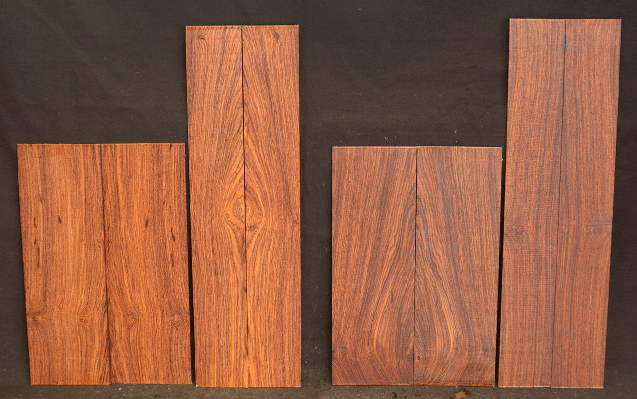 Holly boards lumber 1//8 or 1//4 surface 4 sides 12/""